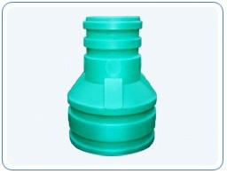 Септик. Секция насоса удлиненная (код СН3000У)