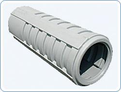 Пластиковый  канализационный колодец 1800 мм Пластиковый канализационный колодец 1800  мм